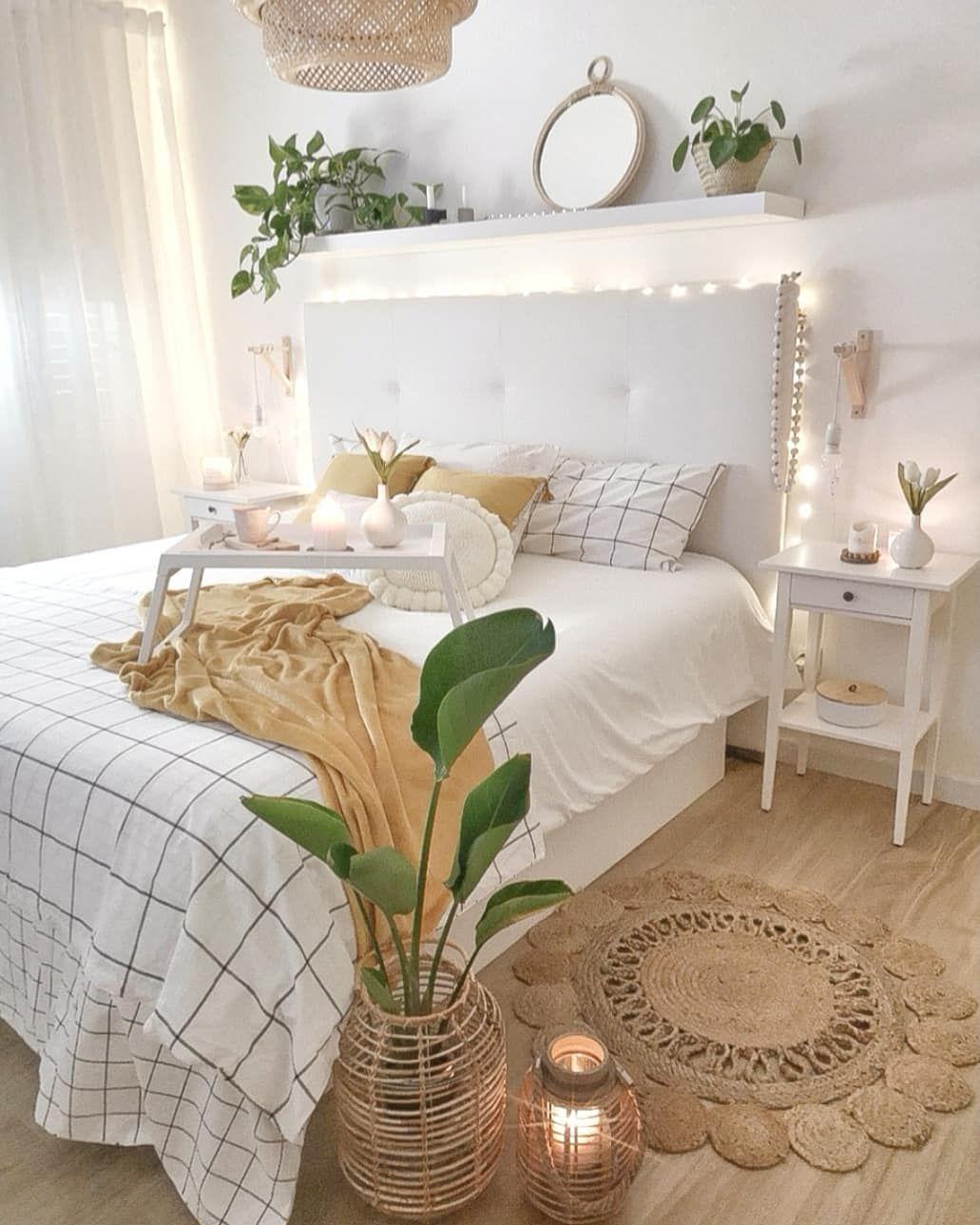 Phòng ngủ nên đạt cây gì 3