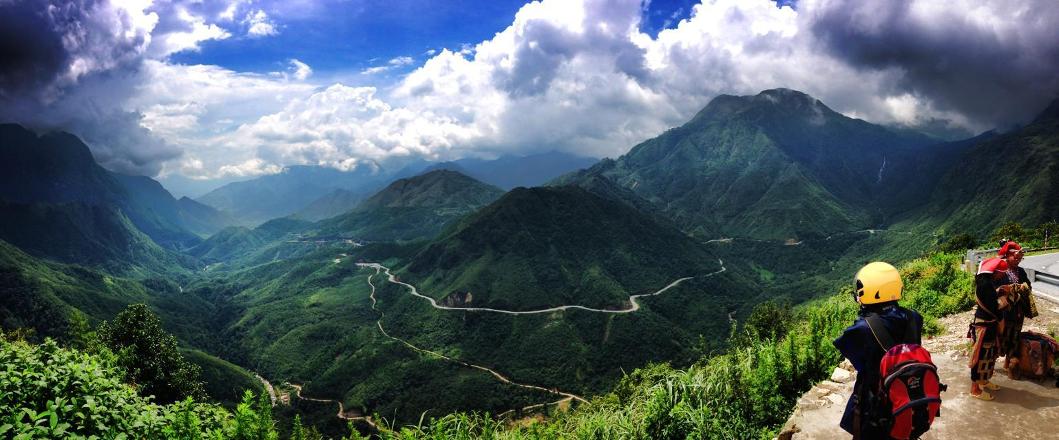 The Hoàng Liên Sơn Mountain Range Listed as the 7th Best Trip in 2019 by National Geographic