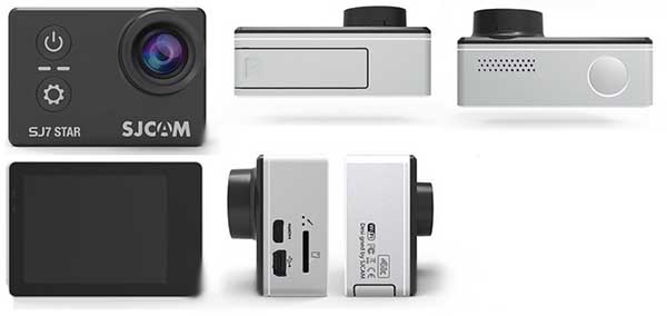 SJCAM SJ7 Star Best Action Camera Review