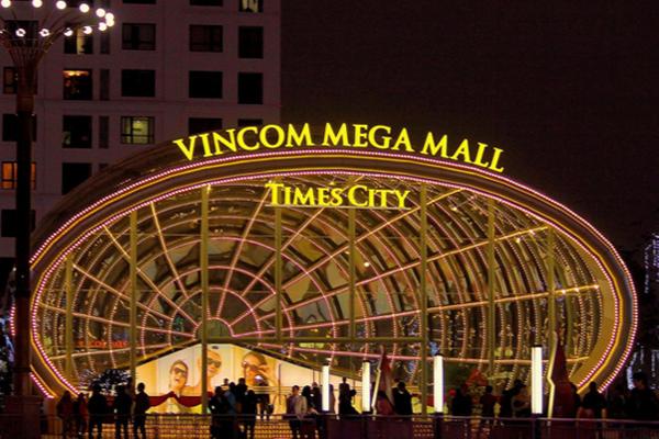 Times City