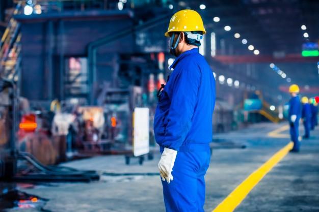 Decálogo de la Seguridad industrial en la planta