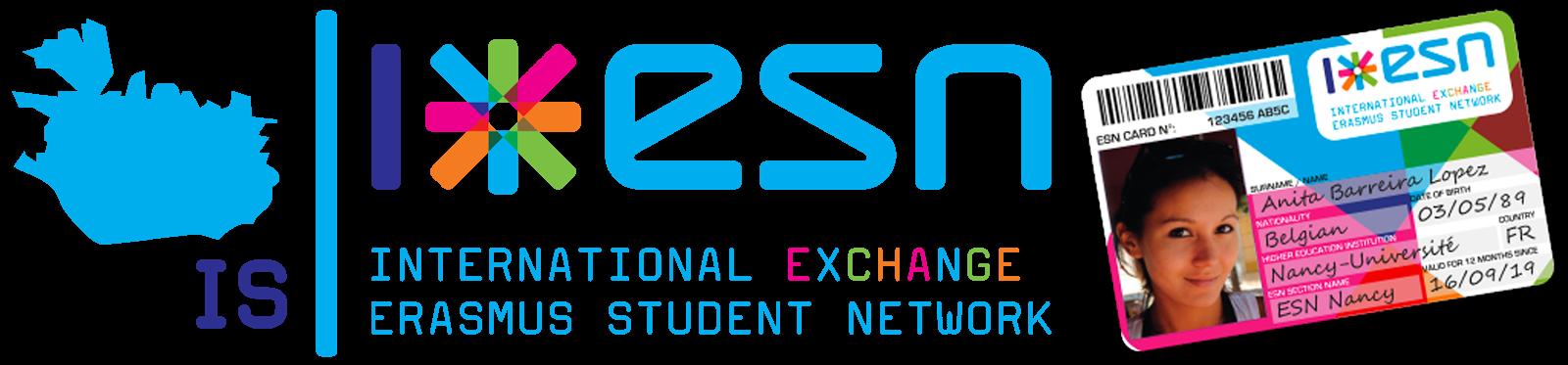 ESN Card
