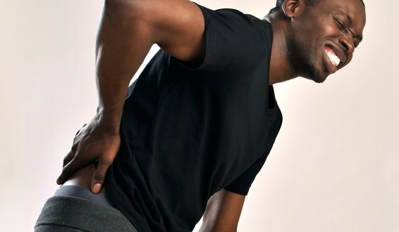 COMMON CAUSES OF BACKACHES