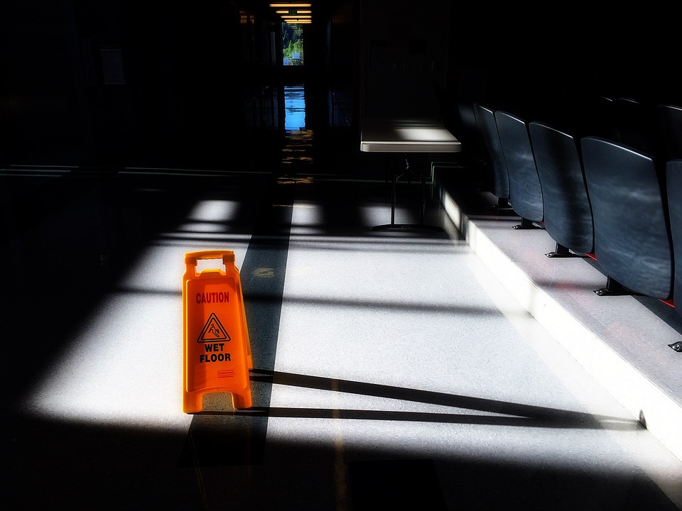 Workplace Floor Safety Tips