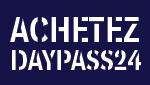 Daypass 24 - Botanique