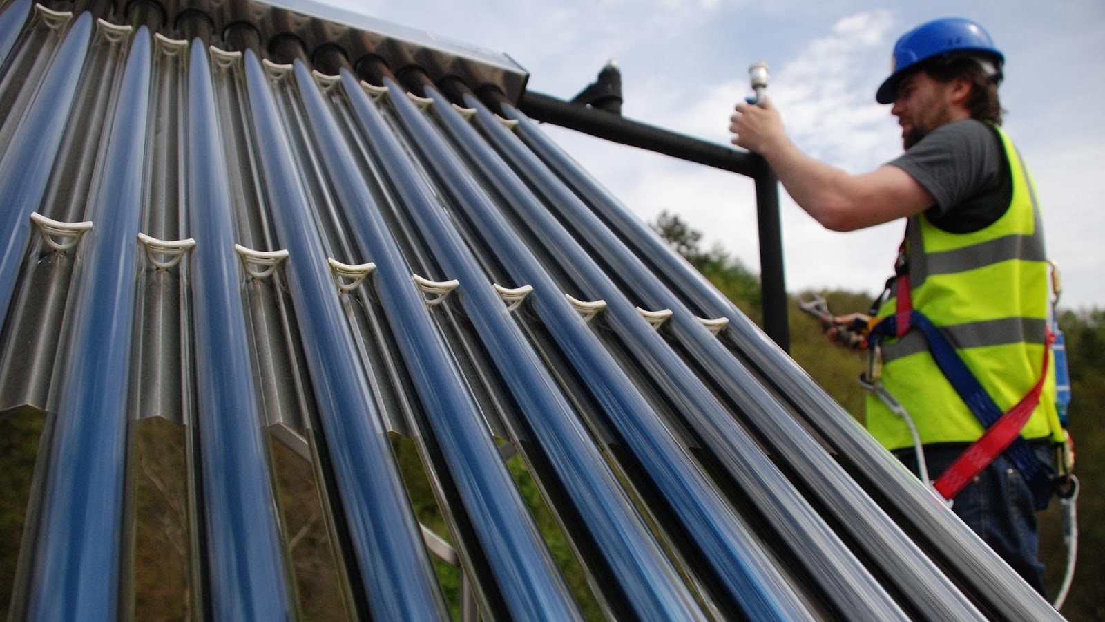 Lắp đường ống tối giản và thuận tiện để sử dụng