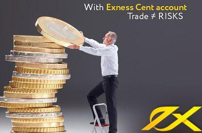 THE FACTORS MAKE EXNESS CENT ACCOUNT THE BEST CHOICE FOR FOREX TRADING BEGINNERS - 01