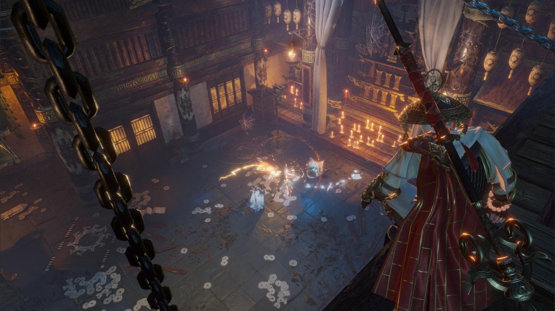 Naraka: Bladepoint เปิดให้ซื้อผ่านร้านค้า Steam แล้วตอนนี้ รีบไปตำกันเลยยยย !! 03