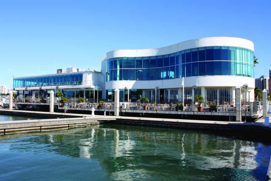 Marina Jack buys large south Siesta facility | Sarasota | Your Observer