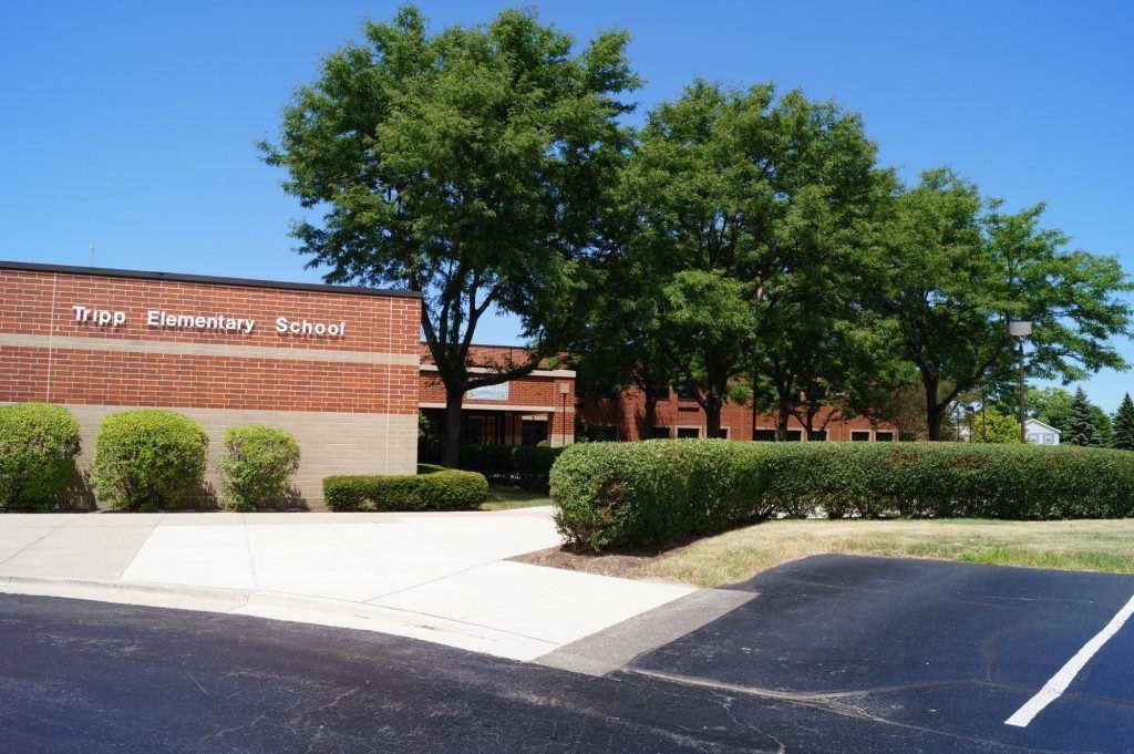 Buffalo Grove Trip Elementary School