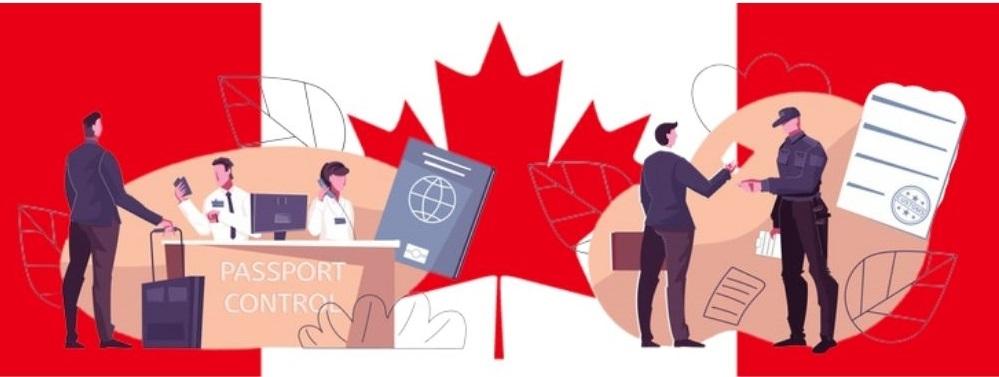Como pedir Asilo político en Canadá