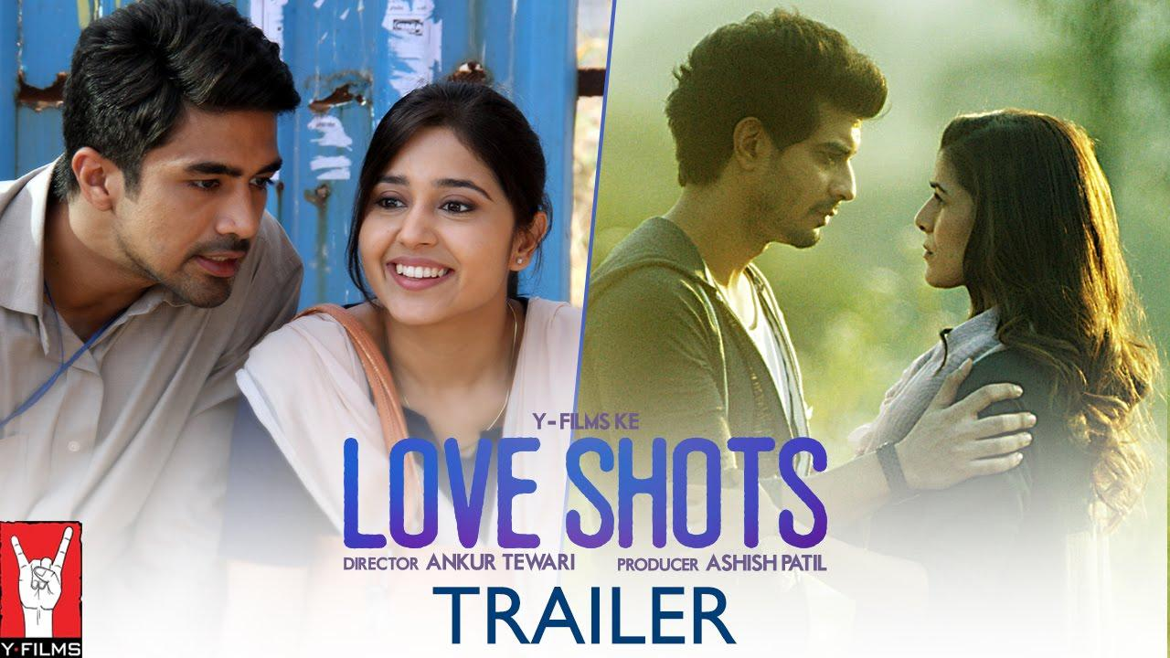 Official Trailer - Love Shots | 6 Short Stories About Love - YouTube