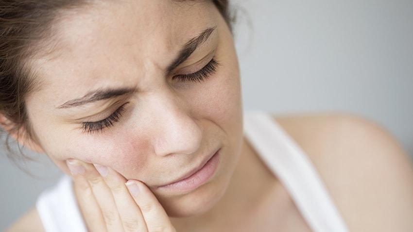 Can Wisdom Teeth Cause Jaw Pain? - Markham7Dental