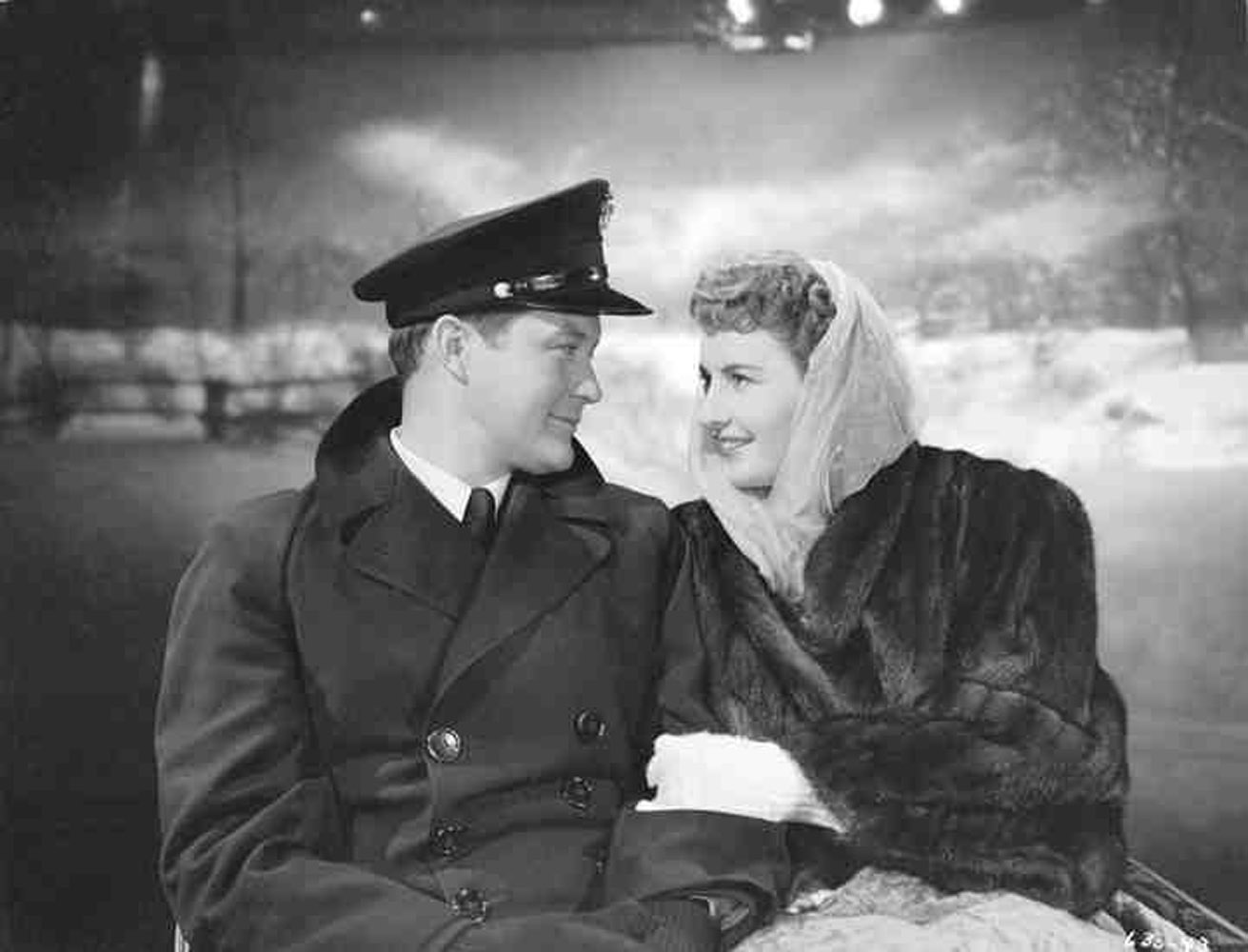 Image result for barbara stanwyck christmas in connecticut