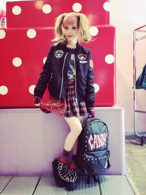 Immi Introduction To Harajuku Fashion Part 1