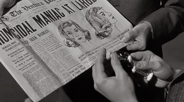 The Homicidal (1961) de William Castle