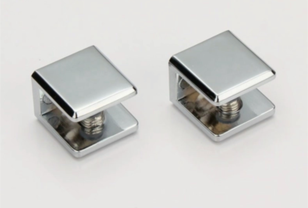 Cửa kính cường lực 36- Các mẫu cửa kính cường lực đẹp