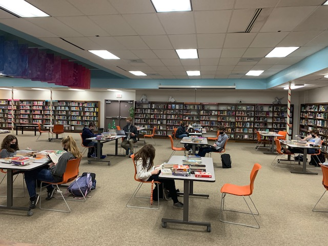 GHS Library