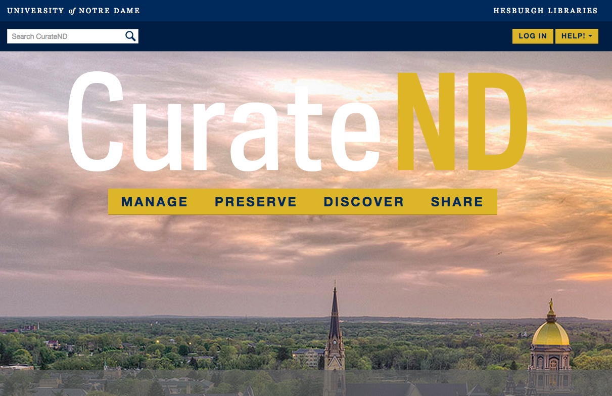 New_CurateND_Landing_Page.png