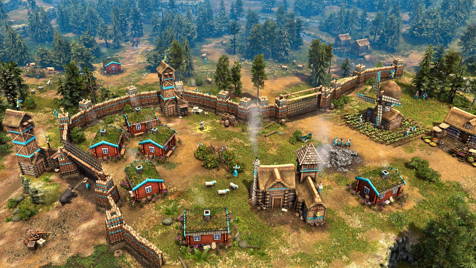Age of empires 2 full 1 link free