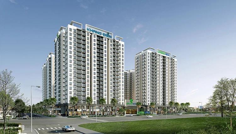 Dự án Lovera Vista mang đến những căn chung cư đẳng cấp tuy nhiên, dự án này chỉ có thể mua chuyển nhượng