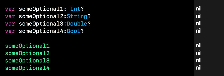 Swift Programming and iOS Development: Swift 4 Introduction