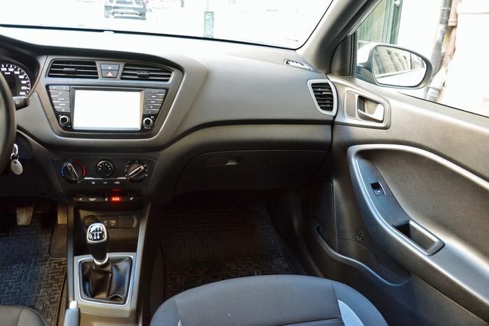 Review: 2018 Hyundai i20