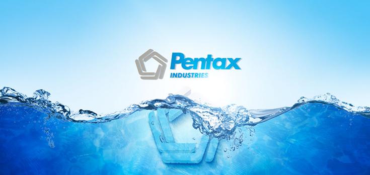 Pentax - chất lượng đến từ thương hiệu