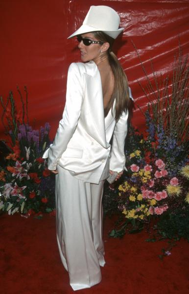 Celine Dion, 71st Academy Awards