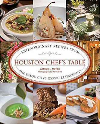 Extraordinary Recipes From The
