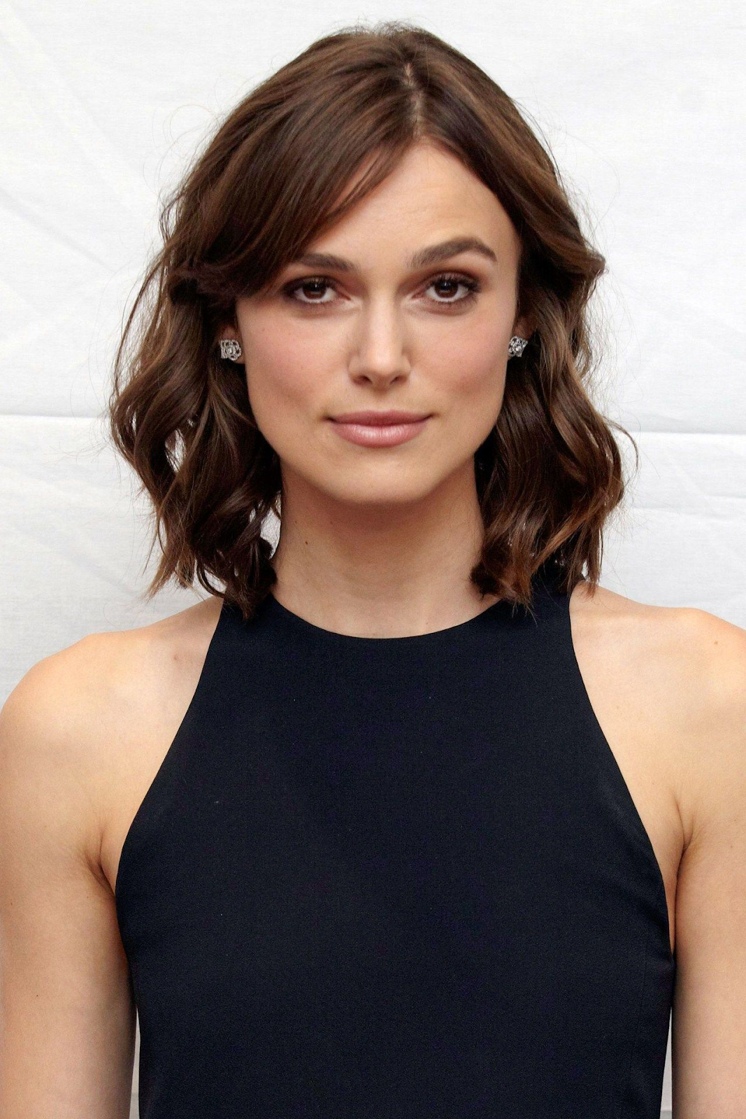 Some Of The Best Keira Knightley Short Hairstyles To Copy From Her