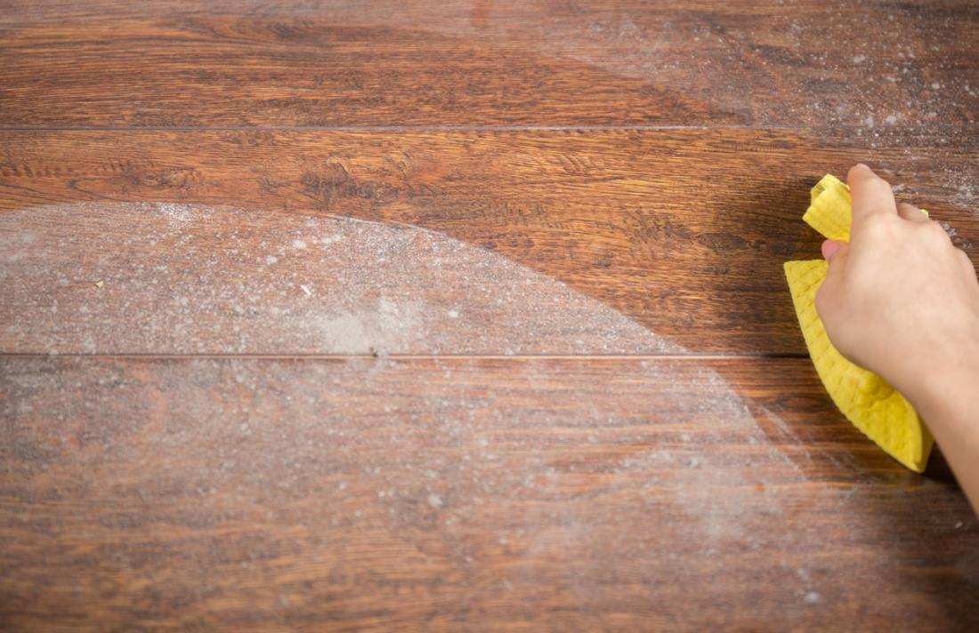 Microbes in our homes: Dangerous or not?