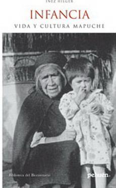 Resultado de imagen para infancia vida y cultura mapuche