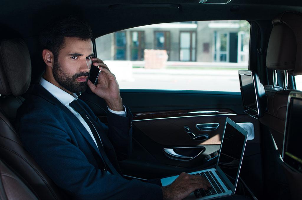 Особливості послуги таксі 'Бізнес' - Зображення 2