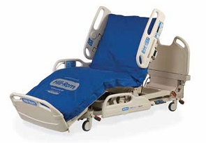 Hill Rom P3200 Versacare Hospital Bed with Air Mattress System - mini.jpg