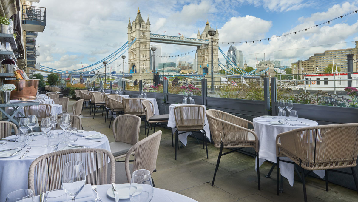 You can start exploring London and look for a Nail Salon opens late after having a breakfast to one of the Stylish dining Restaurant in London.