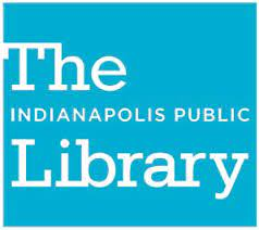 indy public library logo