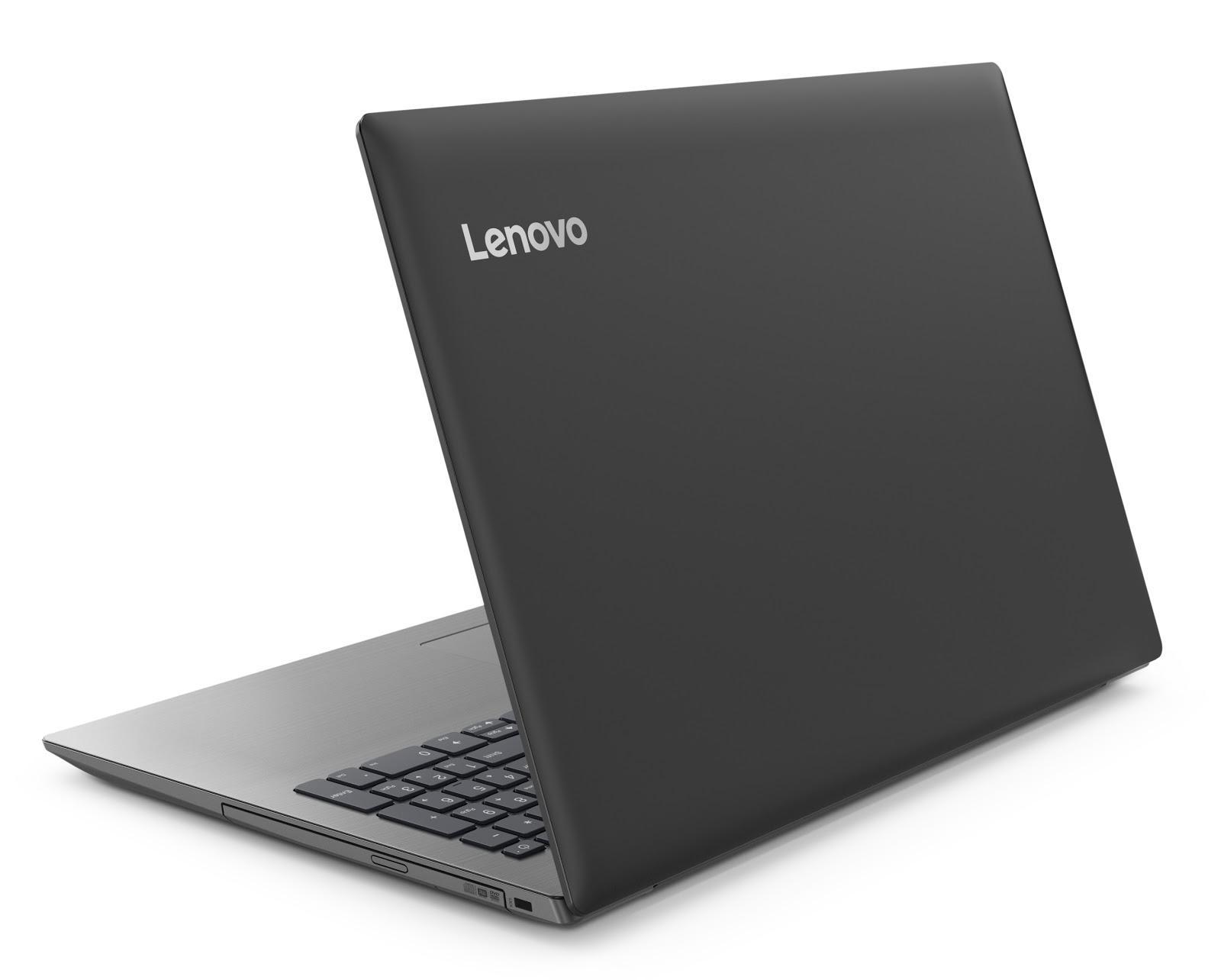 Фото 1. Ноутбук Lenovo ideapad 330-15 Onyx Black (81DE01VSRA)