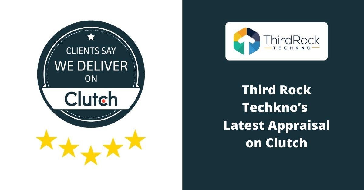 Third Rock Techkno's appraisal on clutch