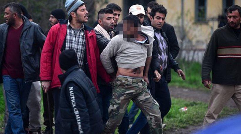 Μαρτυρία-σοκ των δύο αντρών που έπιασαν τον Αφγανό παιδόφιλο στην Ειδομένη
