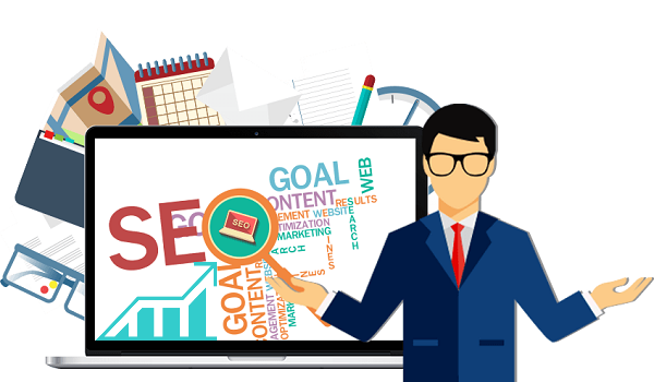 The Role of the Search Engine Optimization Experts