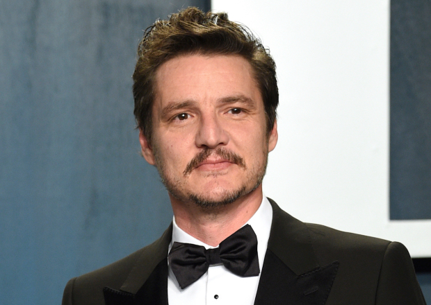 Pedro Pascal Cast in 'The Last of Us' TV Series at HBO | TVLine