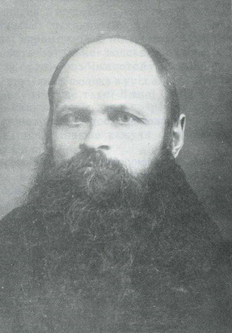 Іван Гаращенко у тридцятих роках