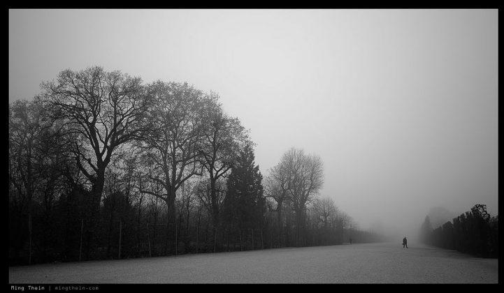 عکس سیاه و سفید