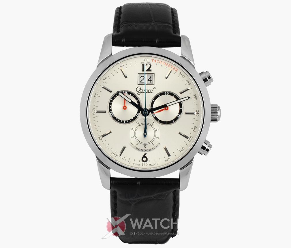 Lý do nào bạn nên chọn đồng hồ Ogival quartz