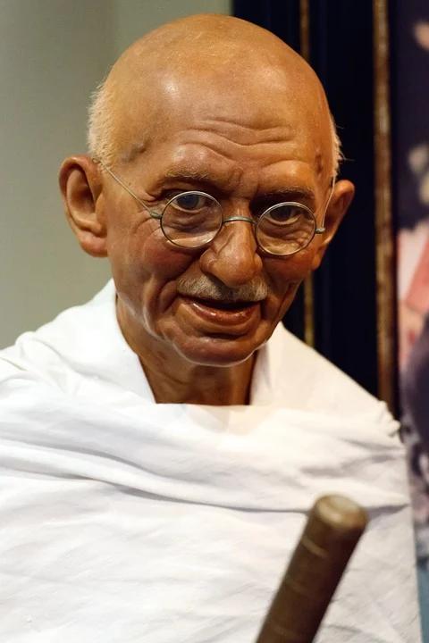 মোহনদাস করমচাঁদ গান্ধী