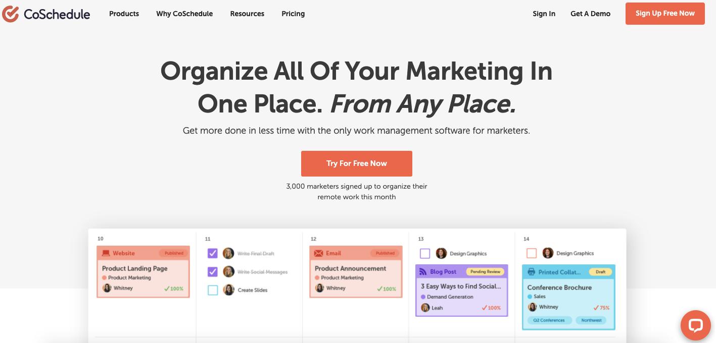 free content marketing platforms