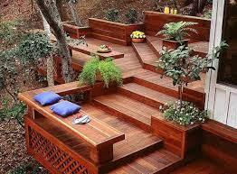 Redwood, the Best Outdoor Wood for DIY Garden Projects