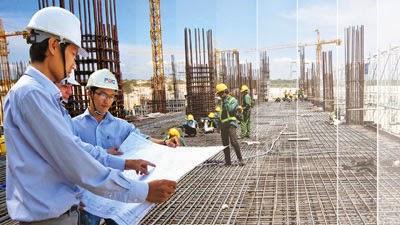 Nên lựa chọn nhà thầu nào để thi công xây dựng nhà phố?