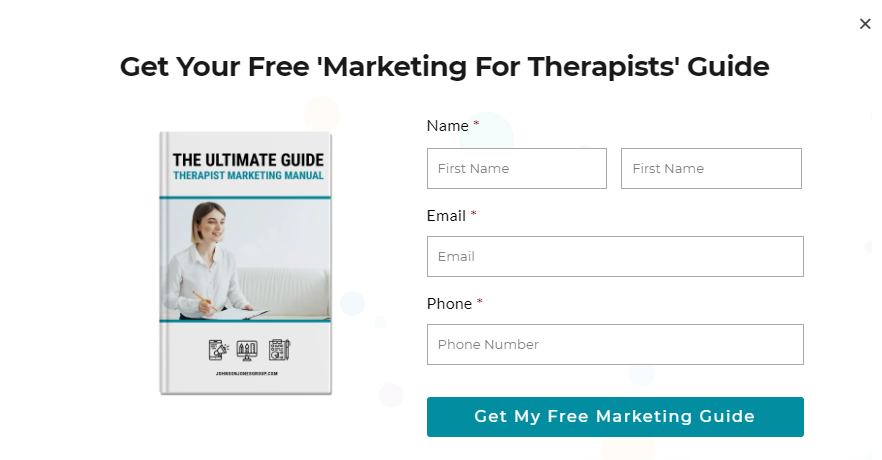 Therapy Ads: 14 Mind-Blowing Ways to Advertise Your Private Practice [Update 2020] 25